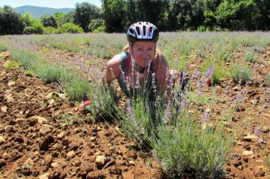 Provence na kole 2017 – plně obsazeno