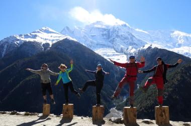 Povídání o Nepálu – odkaz na článek zde